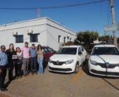 Prefeitura de Itajá adquiriu 2 carros OKM
