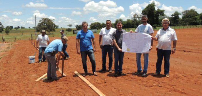 Mais 55 Casas Populares Serão Construídas no Município