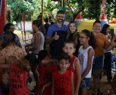 O Dia das Crianças, em Itajá, mais do que especial foi inesquecível