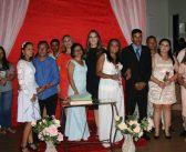 Prefeitura e CRAS de Itajá realizaram casamentos comunitários