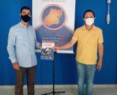 O município de Itajá continua parceria com a (FGM)
