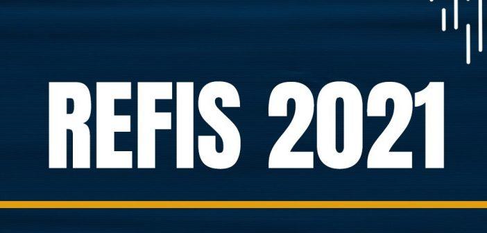 Comunicado REFIS 2021